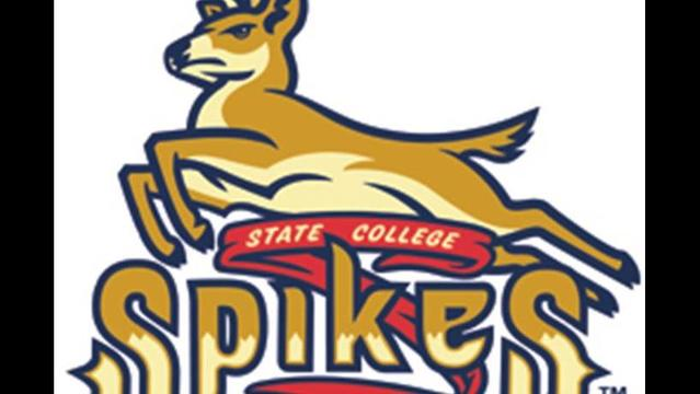 Spikes Sweep ValleyCats