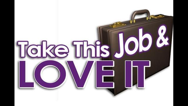 Take This Job: EMT