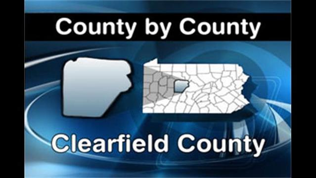 Clearfield County Sheriff's Race