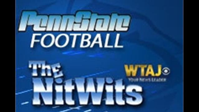 NitWits Week 8 - October 22, 2012