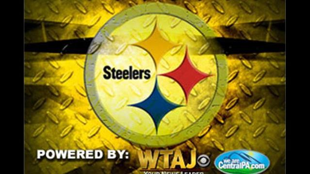 Steelers to Release Hines Ward