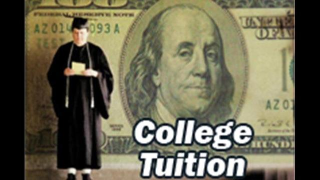 College Financial Aid Help Offered