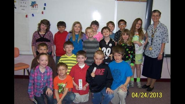 Central Elementary &