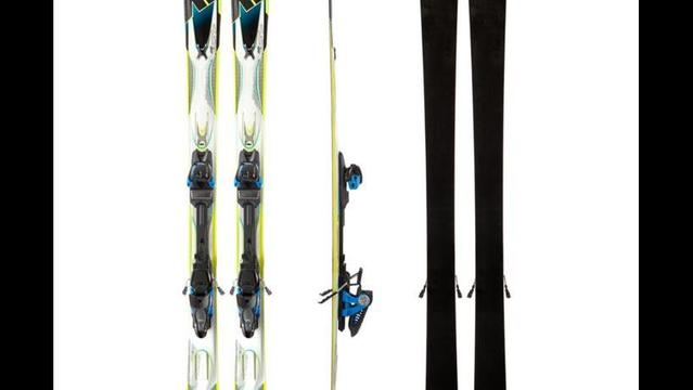Pick the Right Skis