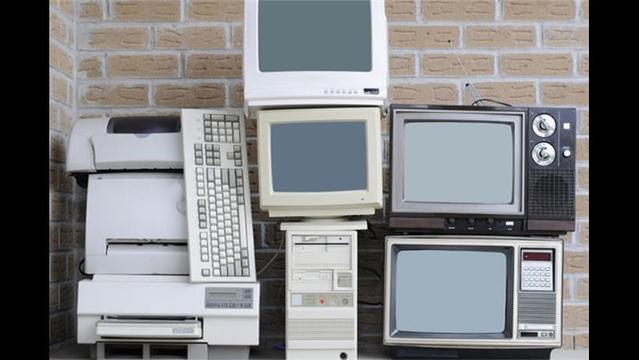 Get Rid of Unwanted Electronics with Burgmeier's