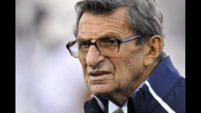 PSU President: Paterno Realized 'Grand Experiment'