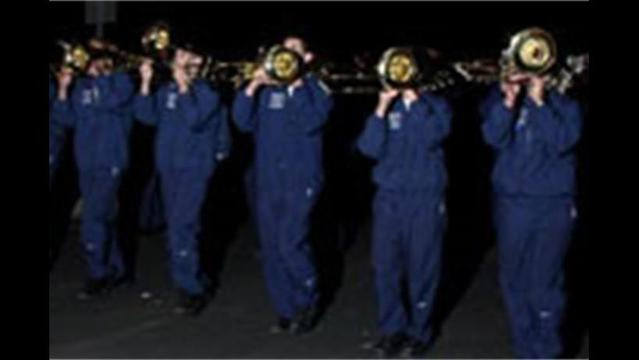 Blue Band Shares Paterno Football Memories