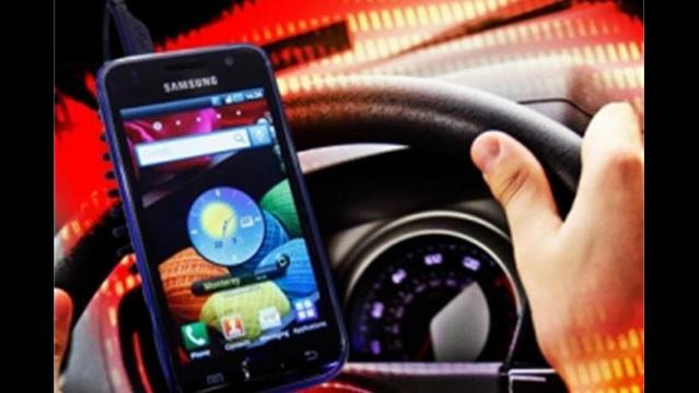 Texting While Driving Now Illegal In PA