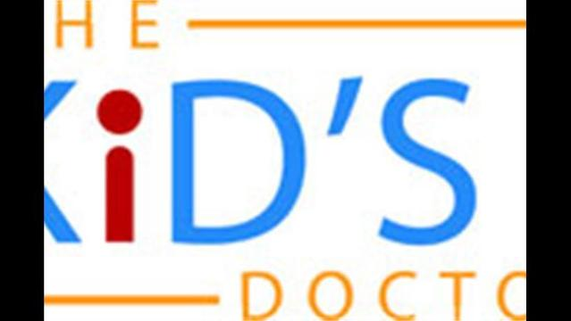 The Kids Doctor Is in!