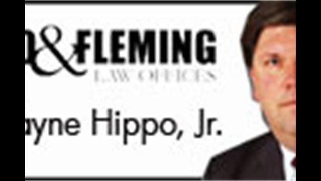 Hippo & Fleming - Workers' Compensation DO NOT USE