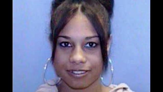 Most Wanted - Desiree Shaquel Callens