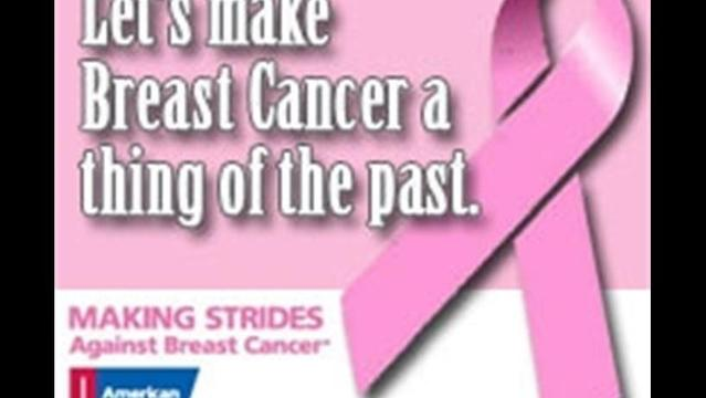 Breast Cancer Fighter Stories - Fred DelGrosso and Denise DelGrosso Gilliland