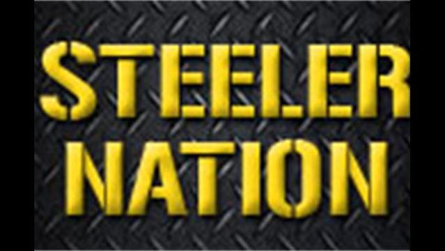 Steelers Put The Pads On