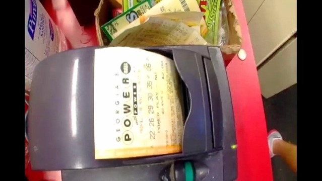 Powerball Live!