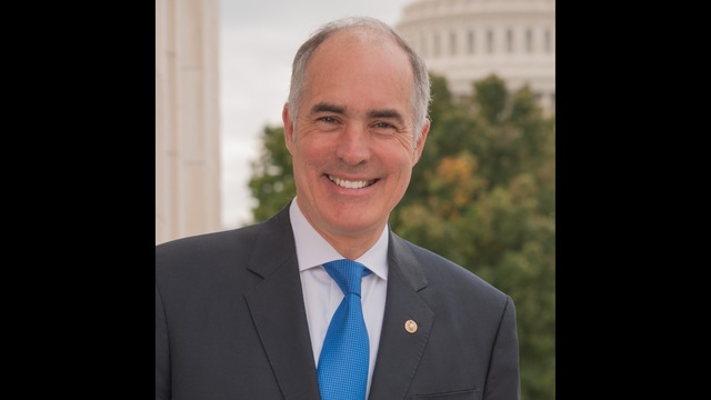 Casey issues statement on GOP health care bill