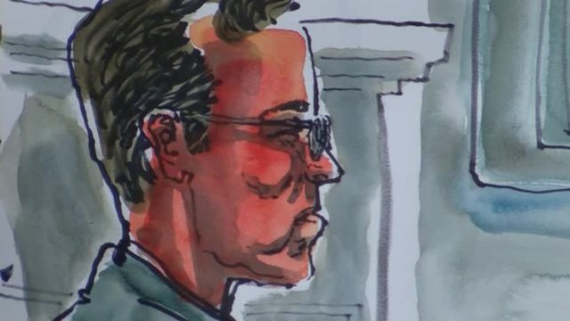 Frein found guilty on all counts
