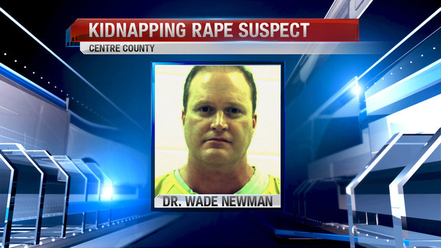 Charges in dentist rape case bound over for trial