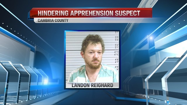 Cambria County man arrested for withholding information about missing men