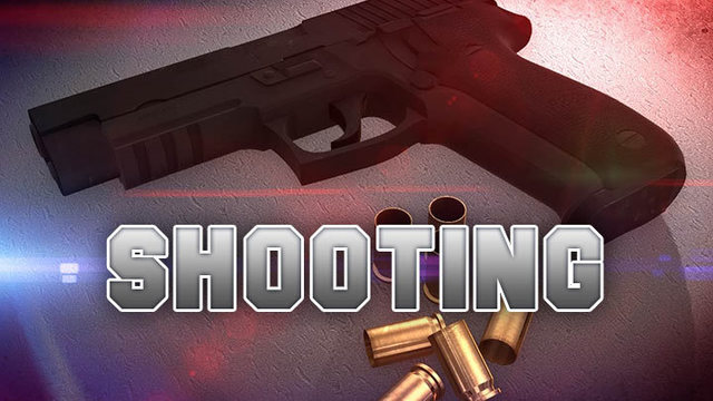Two dead in overnight shooting