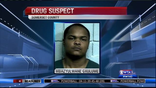 Man arrested following shooting