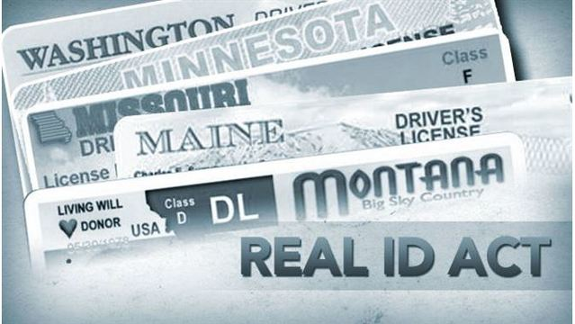 Oklahoma gets grace period on REAL ID compliance