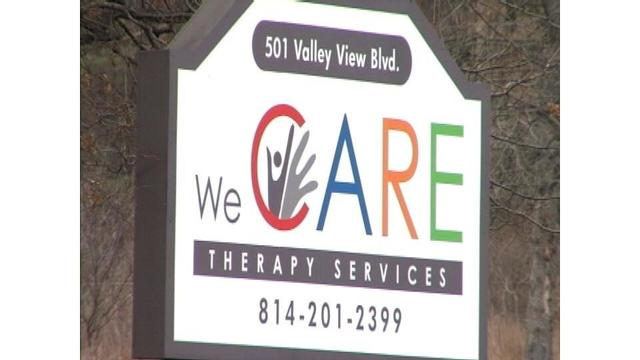 Changes at children's therapy facility