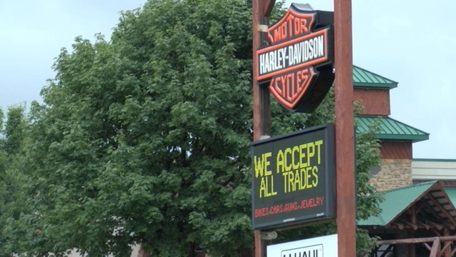 Centre County Harley-Davidson ordered to pay up for sexual discrimination