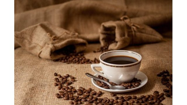 Drink coffee and live longer