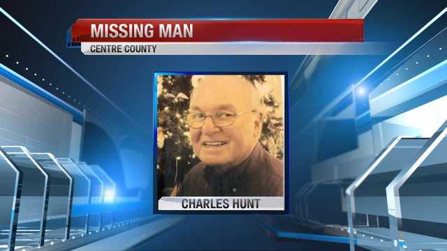 Community actively searching for missing man