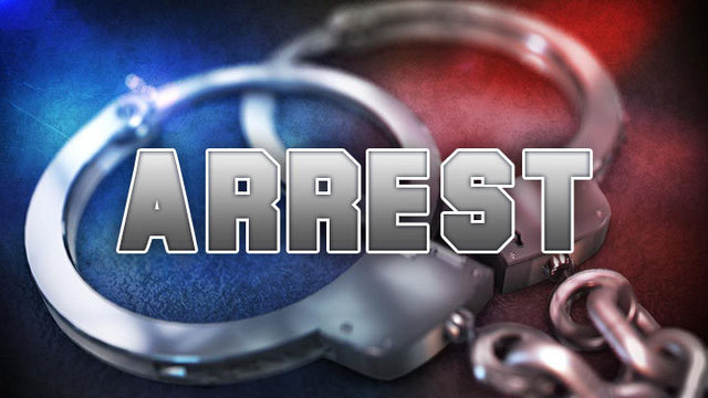 Undercover operation leads to arrest