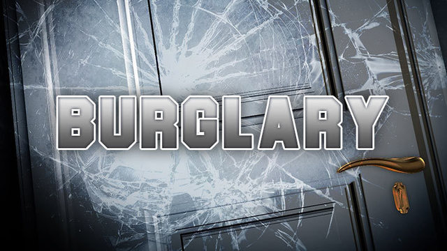 Thousands stolen from area home