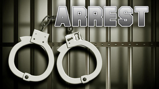 Woman assaulted, man arrested
