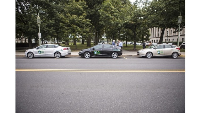 State commonwealth unveils enviromentally friendly cars