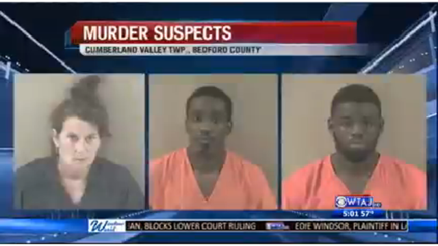 Bedford County murder suspects headed for court