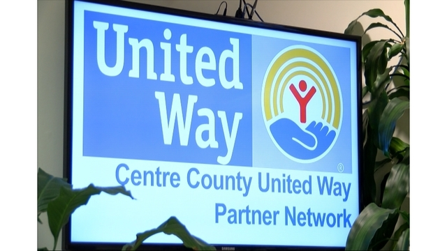 Hundreds of volunteers participate in a Day of Caring