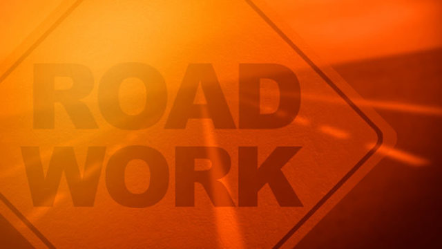 Road work to cause traffic delays in Blair County