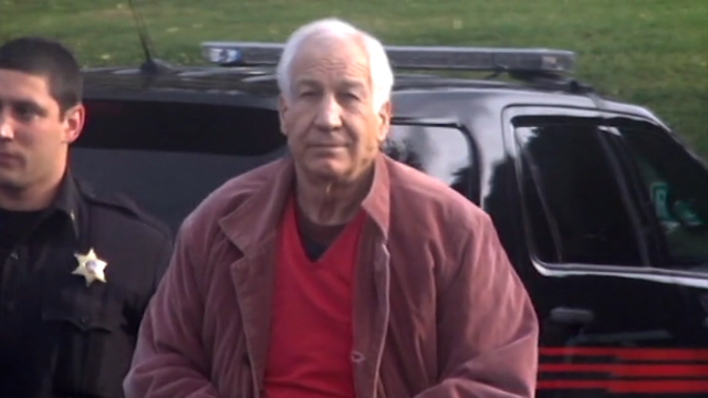 Attorney General releases statement on Sandusky ruling
