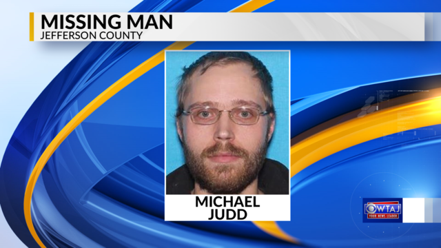 Police searching for missing Jefferson County man