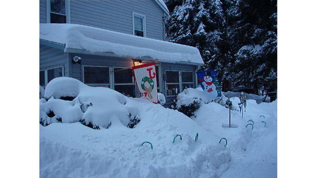 Energy assistance available for winter