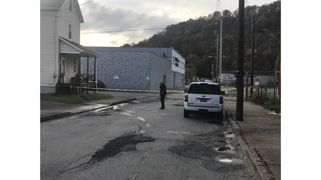 Coroner and police investigating after woman's body found in Johnstown
