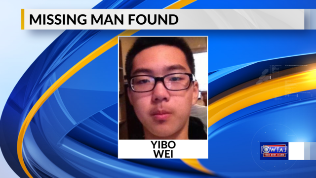 Missing Penn State Student Found