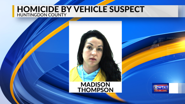 Woman accused of fatal crash returns to court