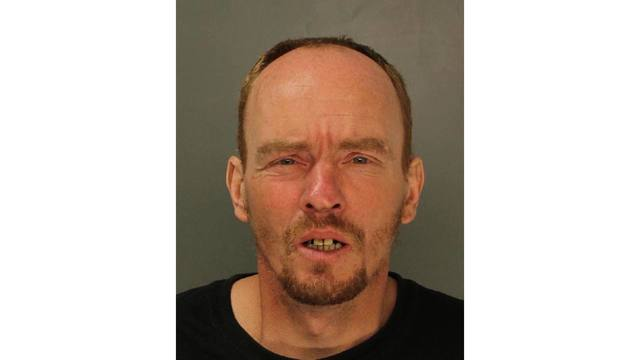 APD searching for wanted man