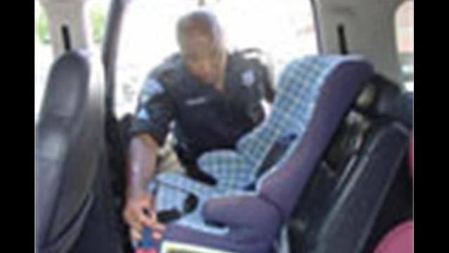 Pa Laws About Car Seat Safety
