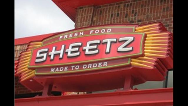 Sheetz now offering delivery