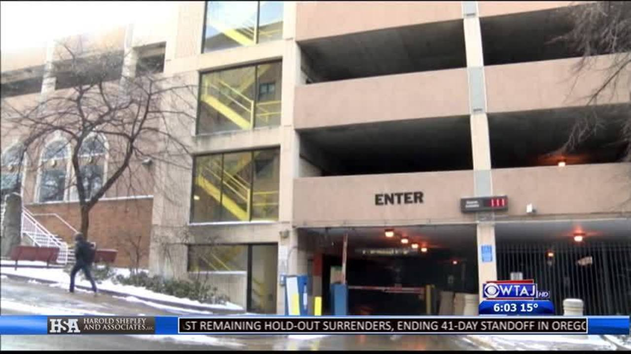 Parking Garage Improvements Coming To Downtown State College 20160211233602
