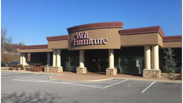 Family furniture stores sold