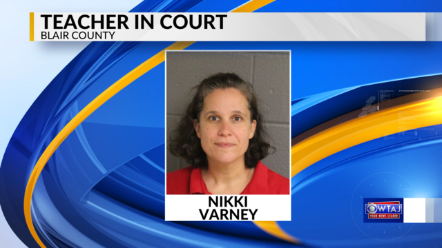 Teacher accused of sexually assaulting student returns to court