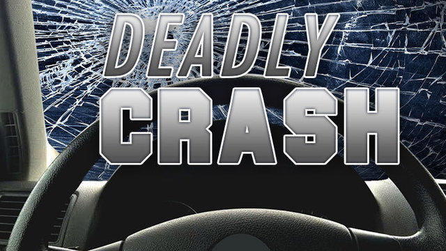 One person killed in multi-vehicle crash