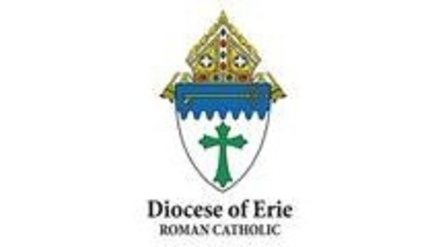 Erie catholic diocese